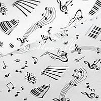 Польская бязь Музыка, фото 1