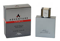 Вода туал. 'Sterling' SP Adventure Sports 100ml М