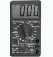 Мультиметр (тестер) цифровой DT-700В SKU0000682