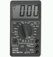 Мультиметр (тестер) цифровий DT-700В SKU0000682