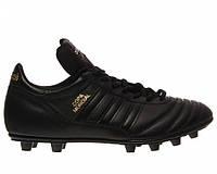 Футбольные бутсы Adidas Copa Mundial FG Black