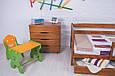 """Кровать деревянная """"Марио Люкс"""" 0,8, фото 3"""