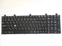 Клавиши для ноутбука MSI VR610 EX600 VX600 VR700 MP-03233SU MS-16362 S1N-3URU111-C54