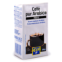 Кофе молотый Cafe pur Arabica, 500 гр