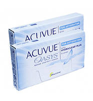 Acuvue Oasys for Astigmatism Контактные линзы 2уп - Скидка!