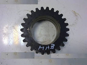 Коробка отбора мощности КТА-14.05.14.100 на автокран МАЗ СИЛАЧ, фото 2