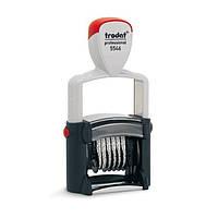 Нумератор металлический Trodat 5546 (5546 x 35300)