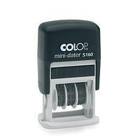 Датер самонаборной Датер мини самонаборной со свободным полем Colop Printer S260 (Printer S2 x 3494)