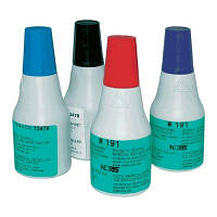 Краска штемпельная Штемпельная краска на спиртовой основе 25мл (73479) Trodat 191 A (191A x 35381)