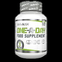 Витамины Biotech ONE a DAY 100 таб