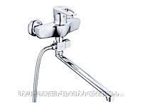 Смеситель для ванны однорукий ZEGOR GKE -A280