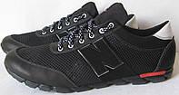 New Balance мужские весенние кроссовки сетка туфли большие размеры кожа комфорт качество