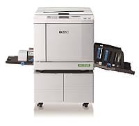 Ризограф Riso SF 5050 универсальный дизайн драйвера принтера.