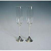 Набор бокалов для шампанского Грация 2шт 220мл
