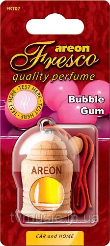 Ароматизатор Areon Fresco Bubble Gum / Жвачка