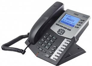 IP телефон Fanvil C66, фото 2