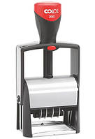 Датер самонаборной Датер металлический самонаборной Colop 2660 (2660 x 3515)