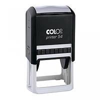 Оснастка для штампа Colop Printer 54 (54 x 3481)