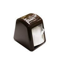 Держатель для салфеток Держатель салфеток столовых 564 коричневый (564 коричн x 1470)