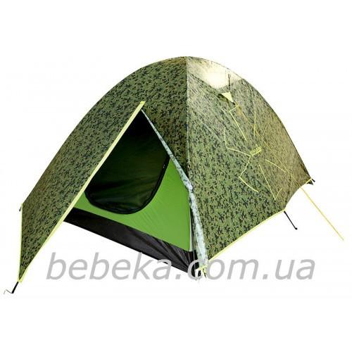Палатка Norfin Cod 2 (NC-10102)