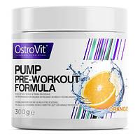 Предтреник Ostrovit pump pre-workout formula 300 г
