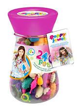 Набор для изготовления украшений «Poppy Jewel» (72003) 240 деталей