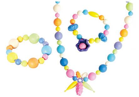 Набор для изготовления украшений «Poppy Jewel» (72000) 500 деталей, фото 2
