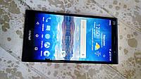 ZTE Z987 Grand X Max+, 6'', бат. 3200мА, 13Мп #745