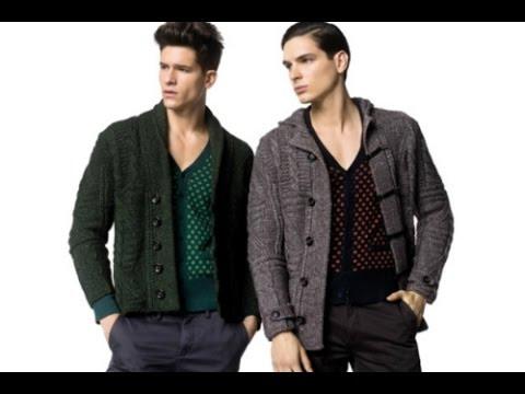Мужская одежда - сток оптом