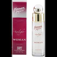 "HOT - Духи для женщин с феромонами""twilight"" 45ml (H55011)"