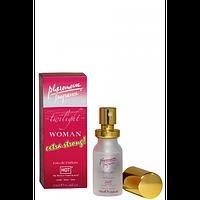 "HOT - Духи для женщин с феромонами extra strong ""twilight"" 10ml (H55051)"