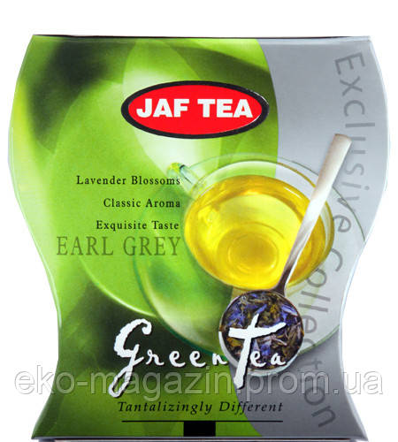 Чай Jaftea EarlGrey 100гр