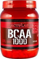 ActivLab BCAA 1000 XXL (240 таб.)