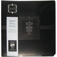 Подарочный фотоальбом EVG 20sheet S30x32 Alberto w/box