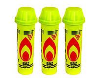 Газ для зажигалок желтый (Польша)