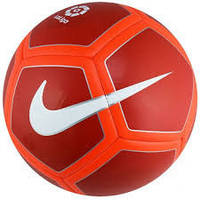 Детский футбольный мяч Nike Pitch La Liga SC2992-629