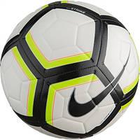 Детский футбольный мяч Nike Strike 2017 Team SC3176-100