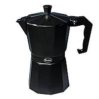Кофеварка гейзерная Con Brio CB-6403