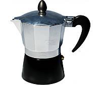 Кофеварка гейзерная Con Brio CB-6309