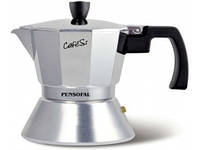 Кофеварка гейзерная газовая Pensofal PEN8421