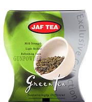 Чай Jaftea зеленый ГанПаудер 100гр
