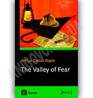 KM Classic The Valley of Fear by Arthur Conan Doyle