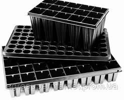 Емкость для рассады ( кассета ) на 50 ячеек