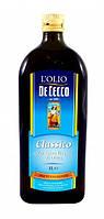 Оливковое масло De Cecco Classico extra virgine 1 л.