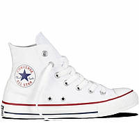 Женские кеды Converse All Star White High