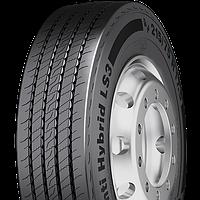 Грузовые шины Continental LS3 Hybrid 17.5 225 M (Грузовая резина 225 75 17.5, Грузовые автошины r17.5 225 75)