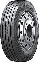 Грузовые шины Hankook AH35 19.5 265 M (Грузовая резина 265 70 19.5, Грузовые автошины r19.5 265 70)