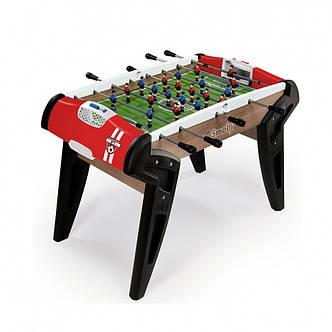 Настольная игра «Smoby» (620302) полупрофессиональный футбольный стол N°1 Evolution, фото 2