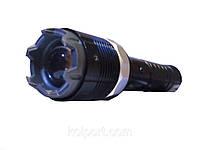 Электрошокер HY-8810 Police LIGHT ZOOM модель 2014 года! шокер-фонарик с регулировкой (зумом) светового луча!