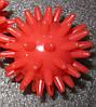 Мячик массажер d 4,5 см